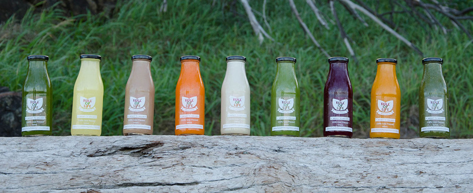 cold-pressed-juices-toowoomba