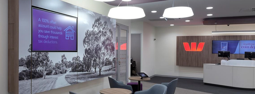 westpac office